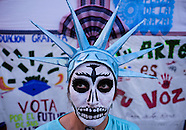 2016 Celebrates Day of the Dead
