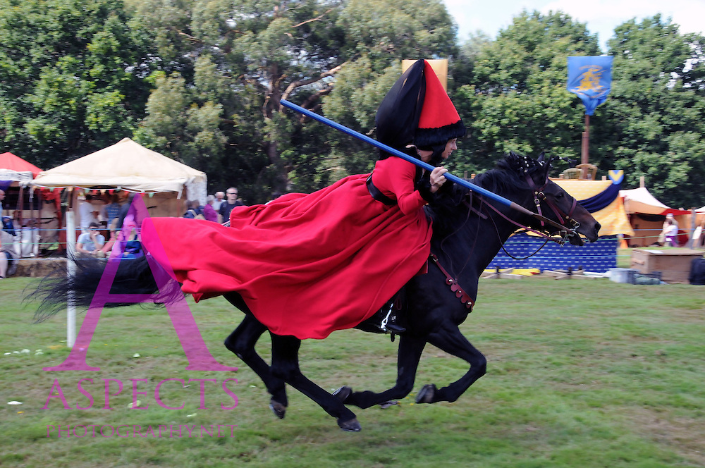 Englands Medieval Festival England's Medieval Festival 2011 England's Medieval Festival at Herstmonceux Castle NB: England's Medieval Festival images commissioned by the Event Organiser (MGel.com) and offered for sale with their permission.