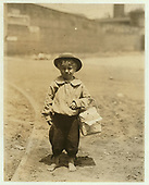 Amazing images captures Child Labor 1874-1940