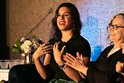 Senator Yvanna Cancela, Senator Antoinette Sedillo Lopez