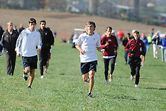2010 Cross Country Championship