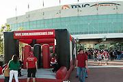 PNC Arena, Raleigh, NC