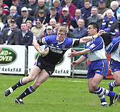 20020413  Bath Rugby vs Leeds
