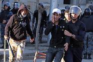 Violence in Sulaimaniyah