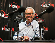 Norm Pattiz, founder of WestwoodOne and PodcastOne.