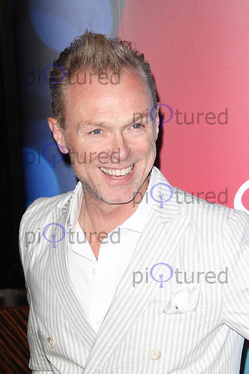Gary Kemp, Spandau Ballet, Arqiva Commercial Radio Awards, The Westminster Bridge Park Plaza Hotel, London UK, 03 July 2013, (Photo by Richard Goldschmidt)