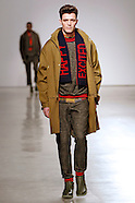 Perry Ellis Men's Fall 2015