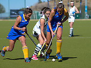 FNB Private Wealth Super 12 Hockey Tournament 2016 Day 1