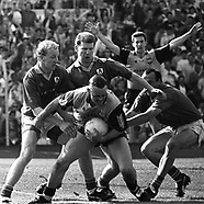 1990s GAA Football