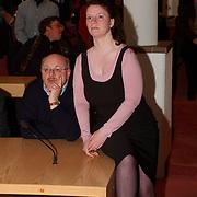 Gemeenteraadsverkiezingen 2002, Mieke Bos
