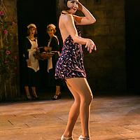 A Damsel in Distress by George & Ira Gershwin;<br /> Rob Ashford - Director & Choreographer;<br /> Summer Strallen (as Maud Marshmoreton);<br /> Chichester Festival Theatre; Chichester, UK;<br /> 9 June 2015