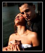 Vinny & Mei-Ling Wedding