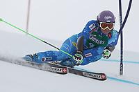 ALPINE SKIING - WORLD CUP 2012/2013 - SOELDEN (AUT) - 27/10/2012 - PHOTO  ALESSANDRO TROVATI / PENTAPHOTO / DPPI - WOMEN GIANT SLALOM - Tina Maze (SLO)