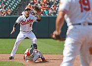 Boston Red Sox vs. Baltimore Orioles - 4 June 2017