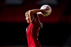 Gemma Evans of Bristol City - Mandatory by-line: Ryan Hiscott/JMP - 07/09/2019 - FOOTBALL - Ashton Gate - Bristol, England - Bristol City Women v Brighton and Hove Albion Women - FA Women's Super League