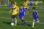 U11 Boys Silver FC Tacoma B03 White vs North kitsap united