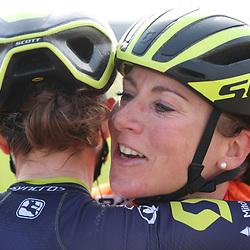 03-09-2017: Wielrennen: Boels Ladies Tour: Sittard: Annemiek van Vleuten wint de 20 editie