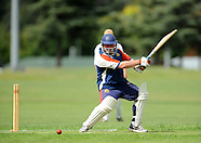 Cromwell-Cricket, Cromwell Senior Reserves V Ranfurly Senior Reserves 14 December 2013