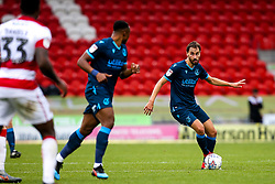 Edward Upson of Bristol Rovers - Mandatory by-line: Robbie Stephenson/JMP - 19/10/2019 - FOOTBALL - The Keepmoat Stadium - Doncaster, England - Doncaster Rovers v Bristol Rovers - Sky Bet League One