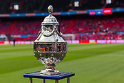 ROTTERDAM - 30-04-2017, AZ - Vitesse, finale KNVB beker, Stadion De Kuip,