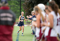 Division I Concord Tide versus Exeter semi final round tournament play June 3, 2012 at SNHU.   (Karen Bobotas/for the Concord Monitor)