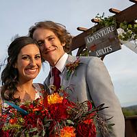Doug & Jillian's wedding