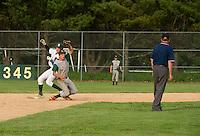 Semi final division IV baseball Sunapee v Colebrook at PSU.  Karen Bobotas for Valley News