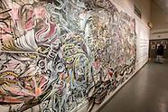 Art centre conflict exhibition 030214