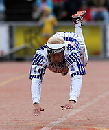 9.8.2011, Pihkala, Hyvink??..Superpesis 2011, 2. puoliv?lier?, Hyvink??n Tahko - Vimpelin Veto..Hannu Huuskonen - ViVe.