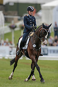 LOUIS M ridden by Pia Munker at Bramham International Horse Trials 2016 at Bramham Park, Bramham, United Kingdom on 10 June 2016. Photo by Mark P Doherty.