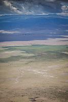 Views across Tanzania.