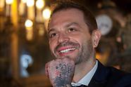 Paul Baccaglini incontra Leoluca Orlando