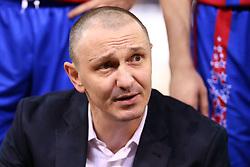 Claudiu Fometescu antrenor Steaua Bucuresti