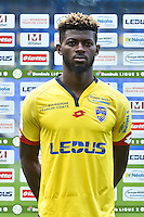 Jerome Onguene of Sochaux during the FC Sochaux photocall for the season 2016/2017 in Sochaux on September 20th 2016<br /> Photo : Philippe Le Brech / Icon Sport