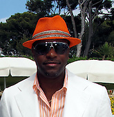 Chris Tucker at Hotel Du Cap 05/21/2010