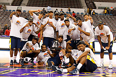2013 A&T vs Morgan - MEAC Tourney Championship Game (A&T Won)