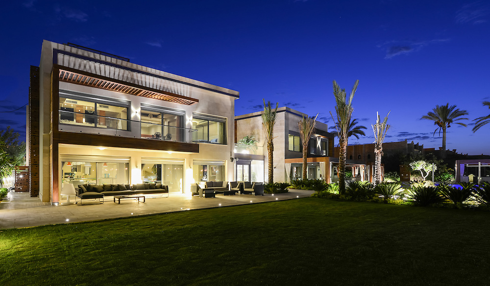 HL Summer House in Marina 5   Designed by HSI