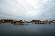 Harbour, Tallinn, Estonia