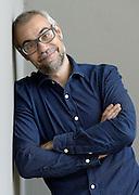 &copy; Filippo Alfero<br /> Salone del Libro 2015<br /> Torino, 17/05/2015<br /> Nella foto: