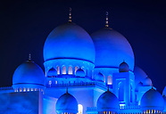 Sheikh Zayed Mosque in Photos