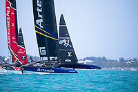 2017 LOUIS VUITTON AMERICAS CUP Challenger Series 6_10_17