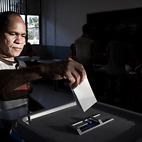 Dili, East Timor, 07 July 2012.<br />