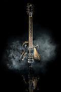 Duesenberg Starplayer DTV guitar
