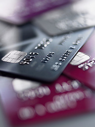 Dec. 14, 2012 - Credit cards (Credit Image: © Image Source/ZUMAPRESS.com)