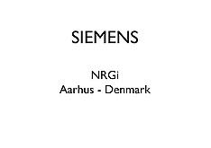 20170905 Siemens - NRGi Aarhus - Poul Berthelsen