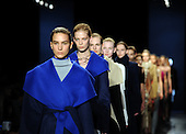 02/14/2014 Fashion Week Fall 2014