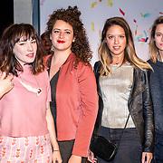 NLD/Amsterdam/20170919 - Opening Hudson Bay Nederland, ............