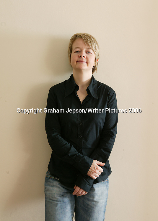 Sarah Waters<br /><br />copyright Graham Jepson/Writer Pictures<br />contact: +44 (0)20 8241 0039<br />sales@writerpictures.com<br />www.writerpictures.com