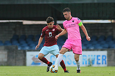 Cobh Ramblers 2 - 1 Wexford : SSE Airtricity League Division 1 : 9th June 2018