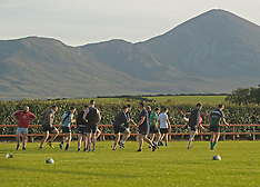 2018 August Westport RFC